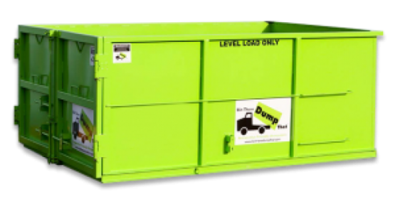 Your Highly-Rated, Most-Reliable, Residential Friendly Dumpster Rental Service for West Palm Beach